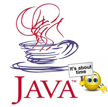 "Java ""Master Pages"""