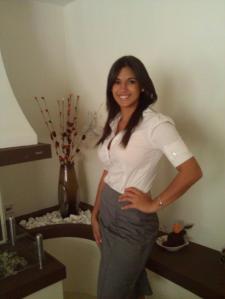 Rochelle Cassar Web Designer Malta